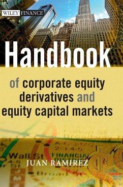 Handbook of Corporate Equity D - Ramirez