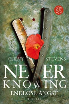 Never Knowing - Endlose Angst - Stevens, Chevy