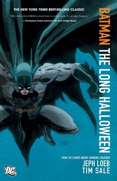 Batman: The Long Halloween - Loeb, Jeph; Sale, Tim
