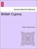 British Cyprus.