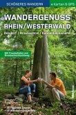 Wandergenuss Rhein / Westerwald - Schöneres Wandern Pocket
