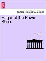 Hagar of the Pawn-Shop.