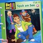 Spuk am See / Die drei Ausrufezeichen Bd.14