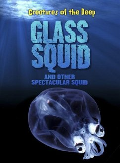 Glass Squid and Other Spectacular Squid - Rand, Casey