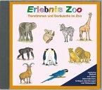 Erlebnis Zoo, Audio-CD
