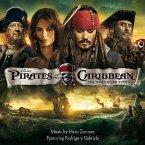 Pirates Of The Caribbean 4: On Stranger Tides (Soundtrack)