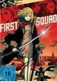 First Squad - Moment der Wahrheit