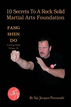 10 Secrets to a Rock Solid Martial Arts Foundation