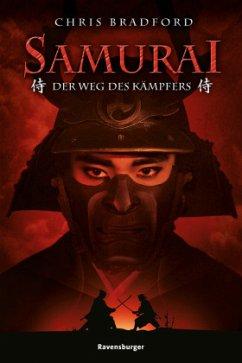 Der Weg des Kämpfers / Samurai Bd.1 - Bradford, Chris