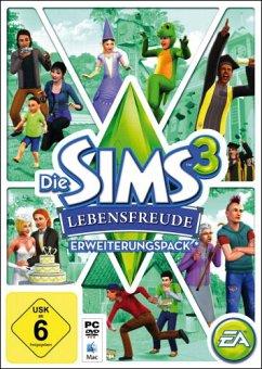 Die Sims 3: Lebensfreude