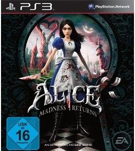 Alice: Madness Returns (PlayStation 3)