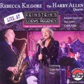 Live At Feinstein'S Loews Regency