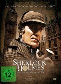 Sherlock Holmes - Seine unheimlichsten Fälle (2 Discs)
