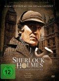 Sherlock Holmes Box Deluxe Edition