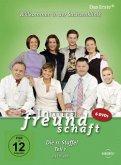 In aller Freundschaft - Die 11. Staffel, Teil 1, 24 Folgen (6 DVDs)