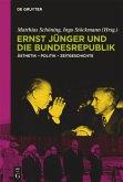 Ernst Jünger und die Bundesrepublik