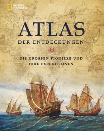 Atlas der Entdeckungen