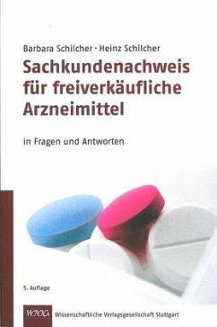 Sachkundenachweis für freiverkäufliche Arzneimi...