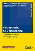 Vertragsrecht für Unternehmen (f. Österreich)