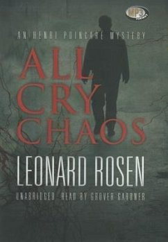 All Cry Chaos - Rosen, Leonard