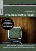 Dreambox 800 kompakt