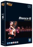 eJay Dance 6 reloaded (Download für Windows)