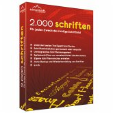 2.000 Schriften (Download für Windows)