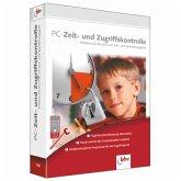 PC Zeit- und Zugriffskontrolle (Download für Windows)