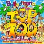 Ballermann Top 100 - 2011
