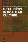 Metalepsis in Popular Culture