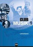 Club Musik 1. Lehrerband