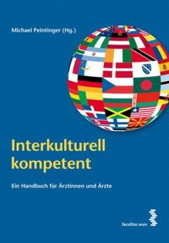 Interkulturell kompetent