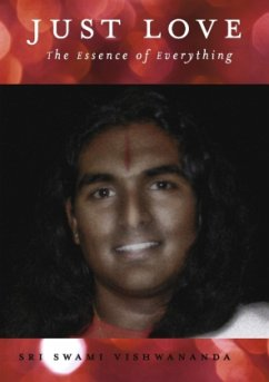 Just Love - Vishwananda, Sri Swami