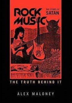 Rock Music: The Citadel of Satan