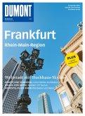 DuMont BILDATLAS Frankfurt / Rhein-Main