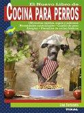 El nuevo libro de cocina para perros