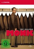 Monk - 4. Staffel (4 Discs)