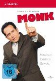 Monk - 6. Staffel DVD-Box