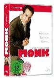 Monk - Season 1 DVD-Box