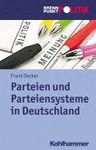 Parteien und Parteiensysteme in Deutschland