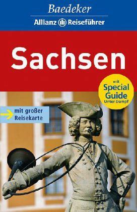 Baedeker Sachsen