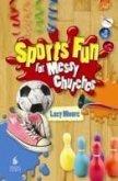 Sports Fun for Messy Churches