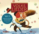 Volkslieder Vol.3
