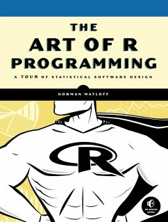 The Art of R Programming - Matloff, Norman