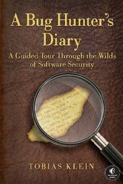 A Bug Hunter´s Diary
