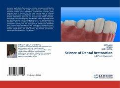 Science of Dental Restoration