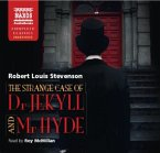 Strange Case of Dr Jekyll and Mr Hyde, 3 Audio-CDs