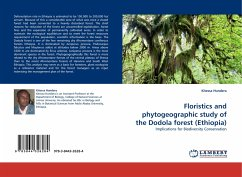 Floristics and phytogeographic study of the Dodola forest (Ethiopia)