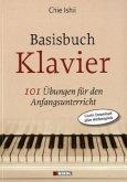 Basisbuch Klavier