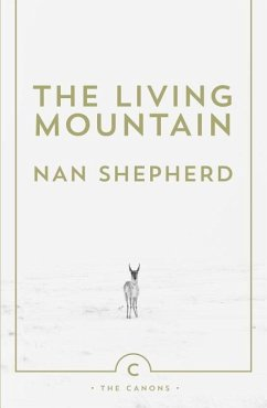 The Living Mountain - Shepherd, Nan